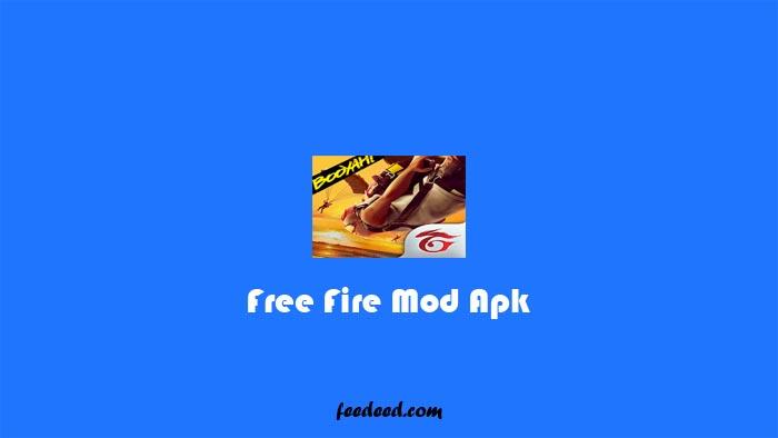 Download Free Fire (FF) Mod Apk Unlimited Diamond Terbaru 2021
