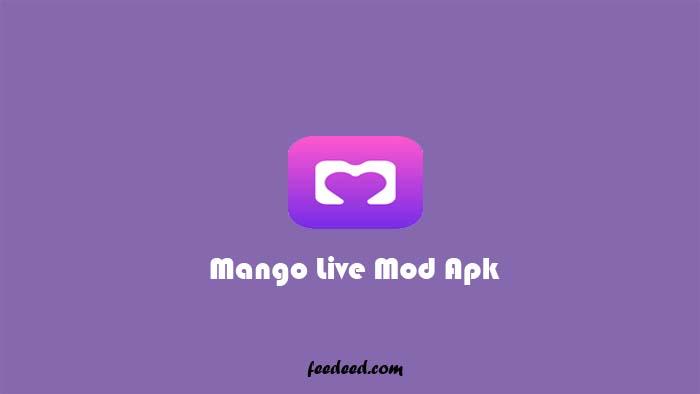 Mango Live Mod Apk Ungu Unlock All Room Versi Terbaru 2021