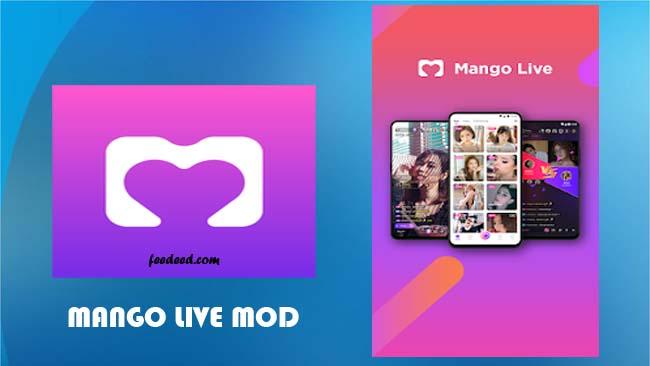 Mango Live Mod Apk Ungu Unlock All Room Versi Terbaru 2020