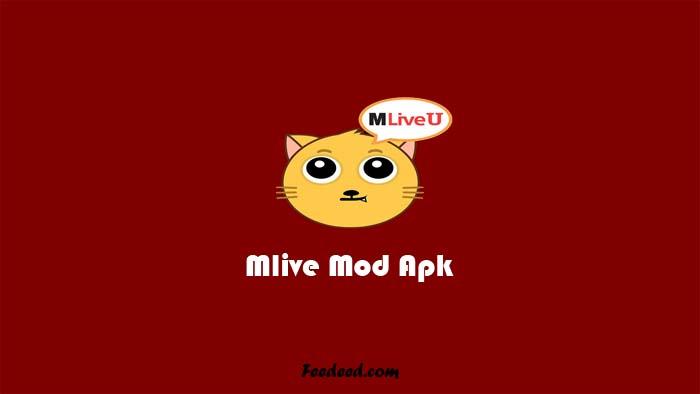 Download Mlive Mod Apk V2.3.5.5 Unlock All Room Terbaru 2021