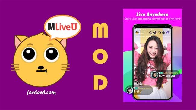 Download Mlive Mod Apk Unlock All Room Versi Terbaru 2020
