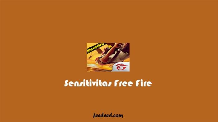 Sensitivitas FF Free Fire Ala Pro Player Terbaik & Terbaru 2020