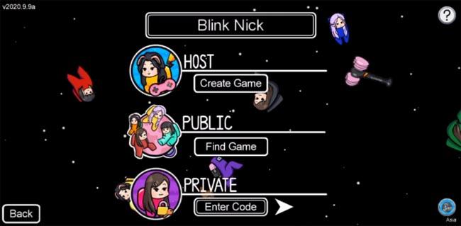 Download Among Us Pink Apk Versi Blackpink Terbaru 2020