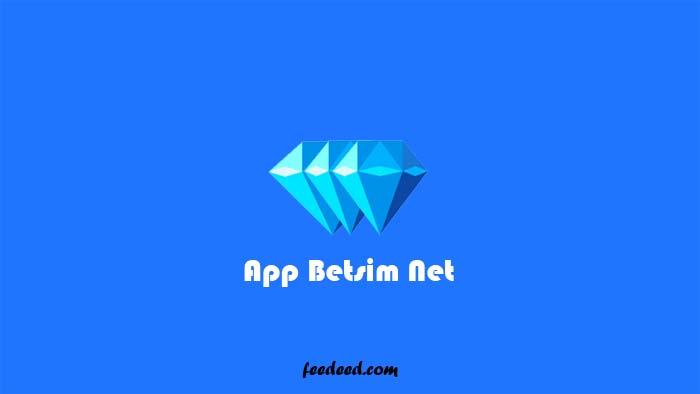 App Betsim Net FF Diamond Free Fire Gratis Terbaru 2021