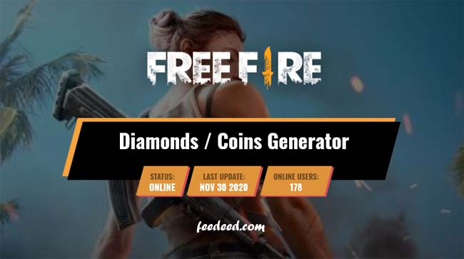 Download Cheat Diamond FF Apk Tak Terbatas Asli Terbaru 2020