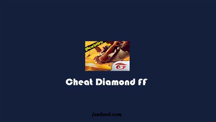 Download Cheat Diamond FF Apk Tak Terbatas Asli Terbaru 2021