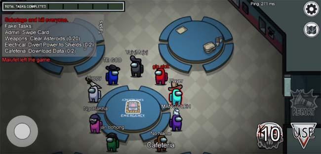 Download Cheat Among Us All Unlocked Impostor Terus Terbaru 2020