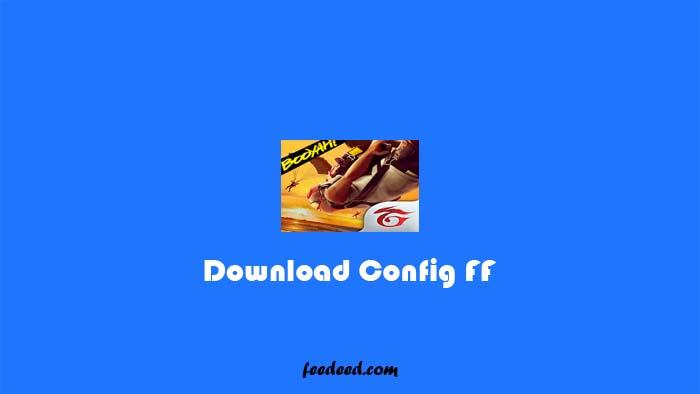 Download Config FF All Skin, Auto Headshot & Anti Lag Terbaru 2021