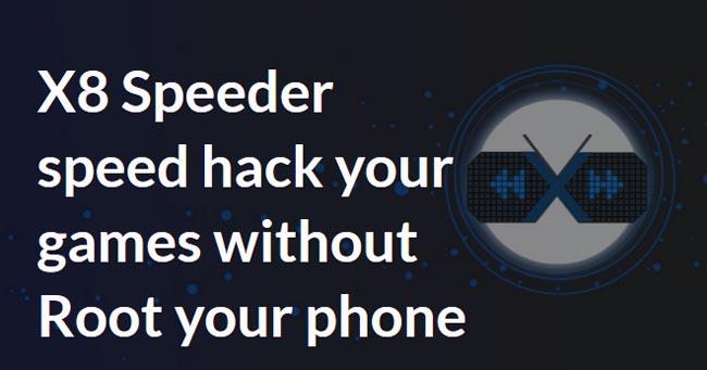 Download X8 Speeder Apk, Aplikasi Hack Speed Game Terbaru 2020