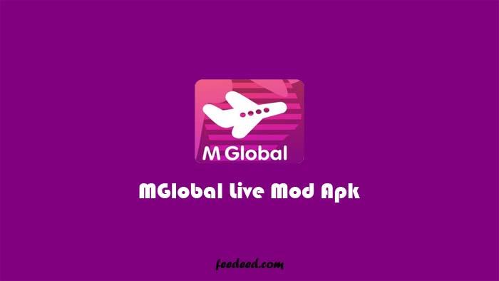 Download MGlobal Live Mod Apk Unlock Room Versi Terbaru 2021