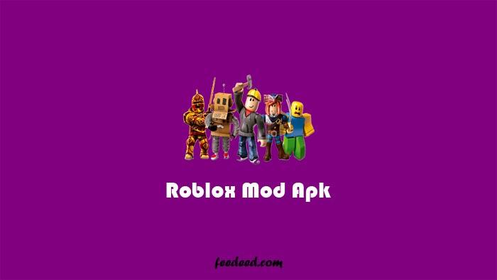 Download Roblox Mod Apk Unlimited Robux & Money Terbaru 2021