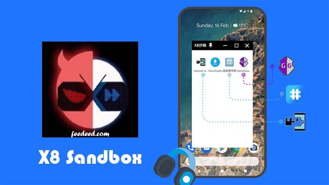 Download X8 Sandbox Apk Android & PC Versi Terbaru 2020