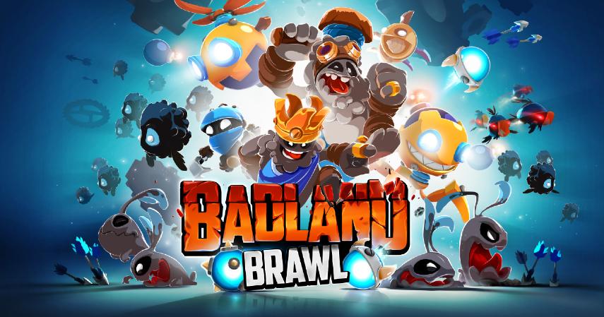 Badland - Game Offline