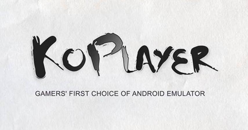 Emulator KoPlayer - Emulator Android