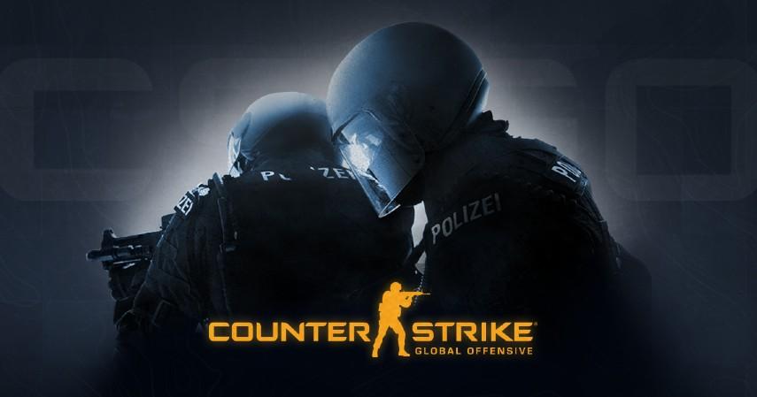Game online terbaik di dunia - Counter Strike