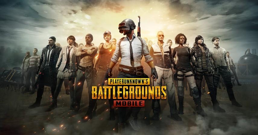 Game online terbaik di dunia - PUBG