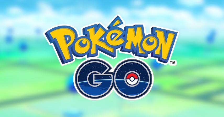 Game petualangan android - Pokemon Go