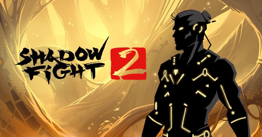Shadow Fight 2 - Game Offline