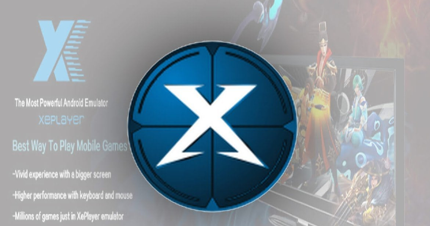 XePlayer - Emulator Android