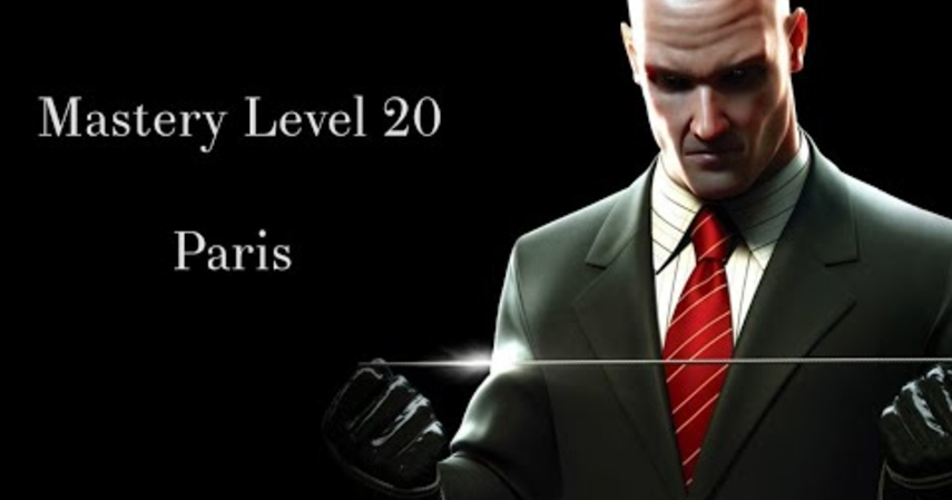 Fitur Level Mastery - Review Game Hitman 2