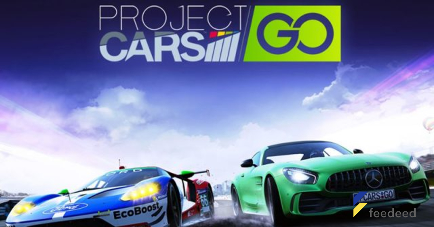 Game Project Cars Go