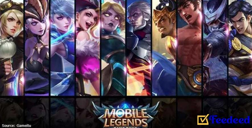 Akun Mobile Legends