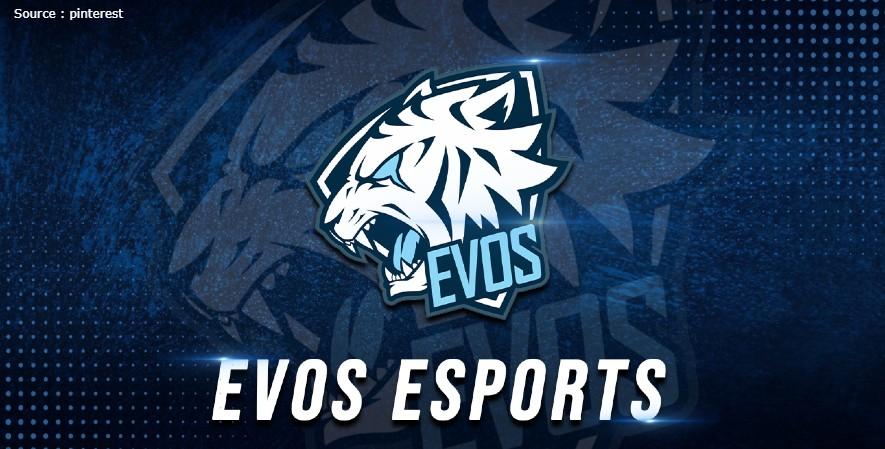 Evos Mobile Legends