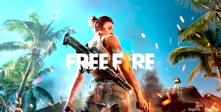 cara redeem free fire