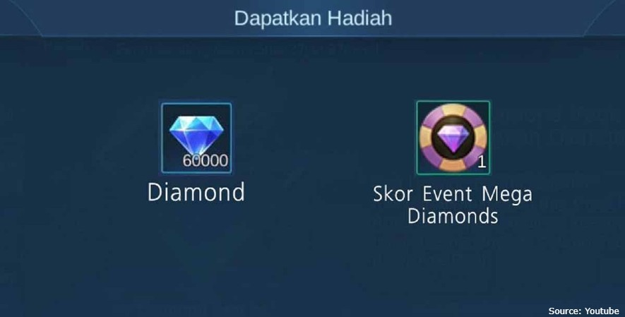 Diamond ML Gratis