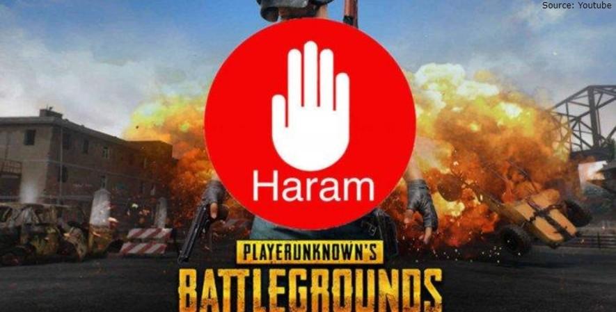 PUBG Haram