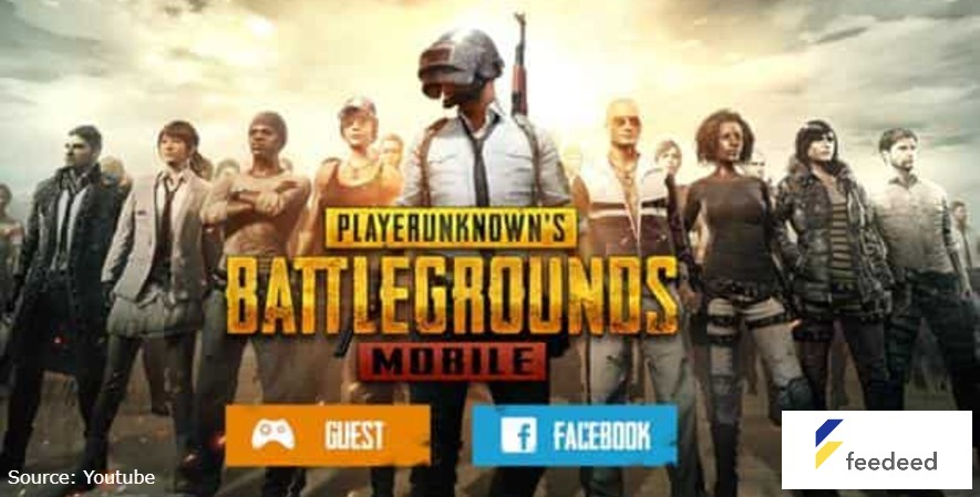 review game PUBG Mobile