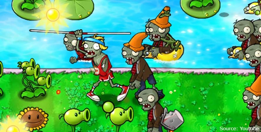 Cheat Plants Vs Zombies