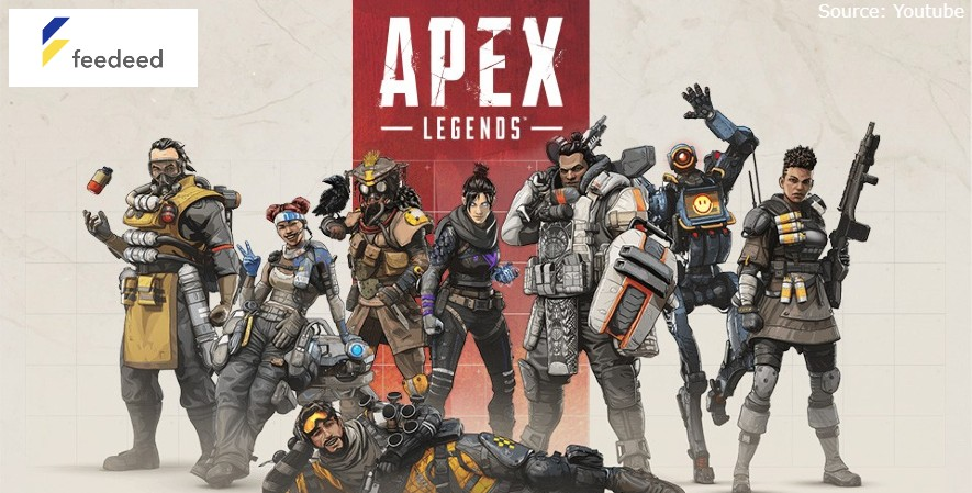 Apex Legends Spec