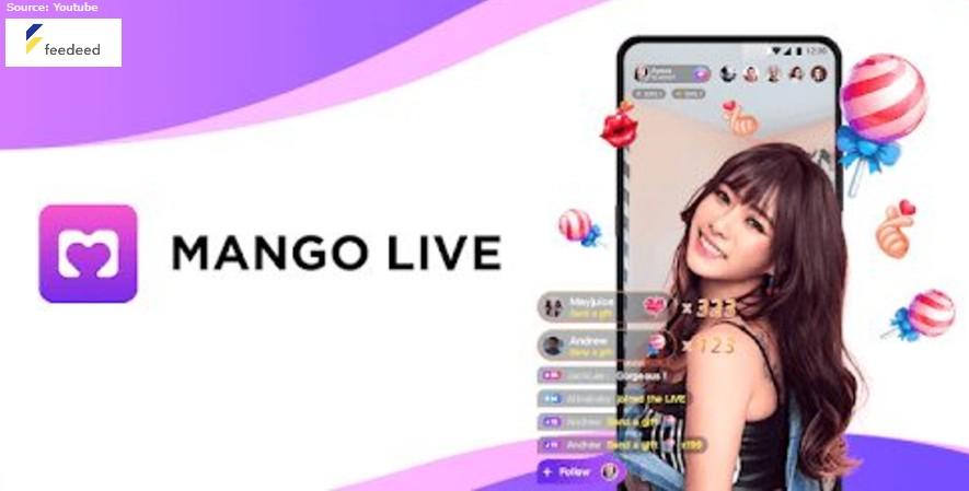Mango Live