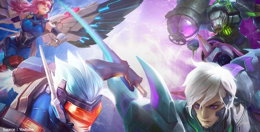 APK Game Mobile Legends