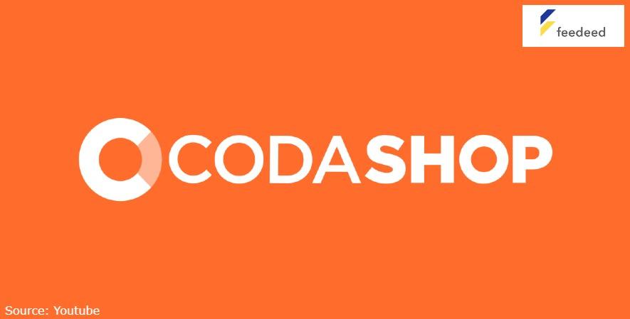 Codashop Steam