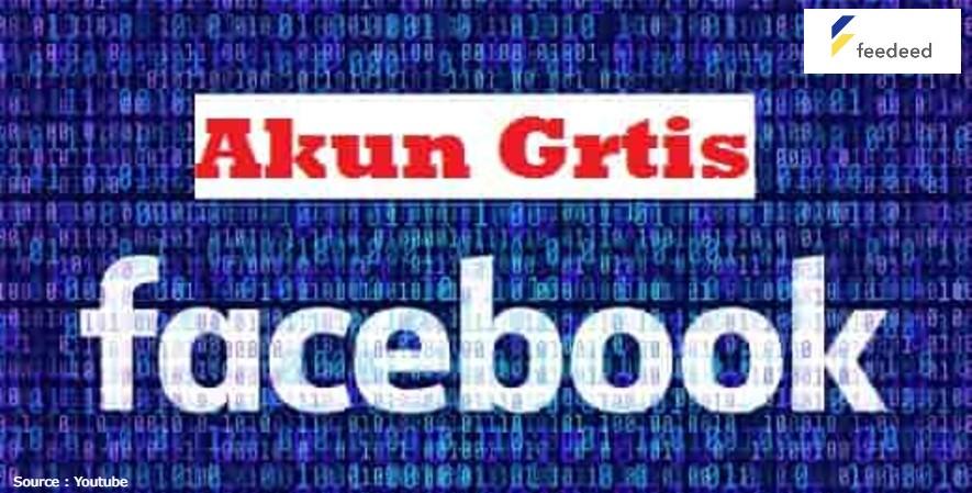 Akun FB Gratis