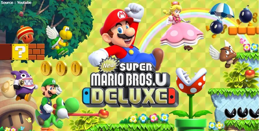 Game Terlaris di Dunia
