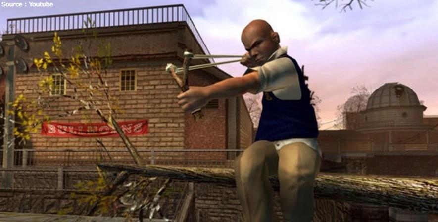 Cheat Bully PS2
