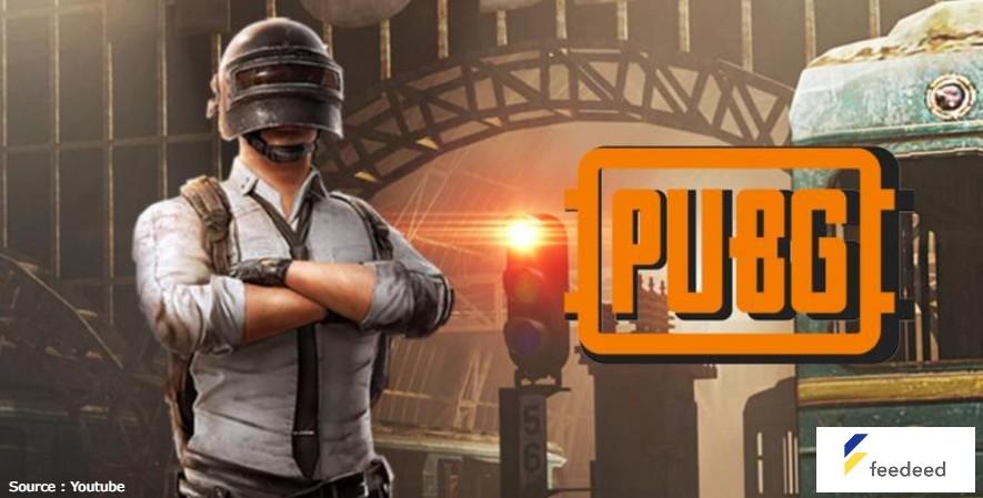 pro player PUBG