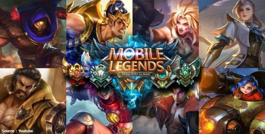 item mobile legends