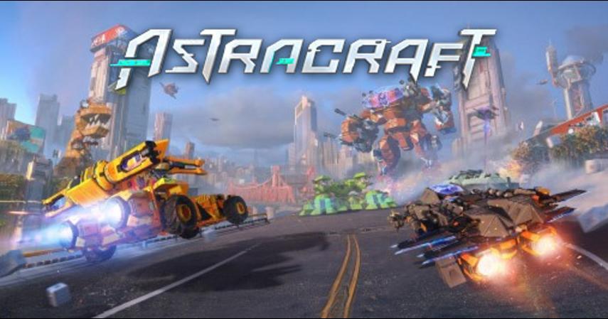 mengereview game astacraft - game perang dengan kreatifitas