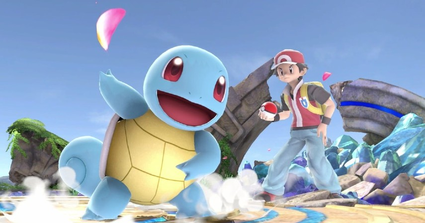 review game pokemon ultimate