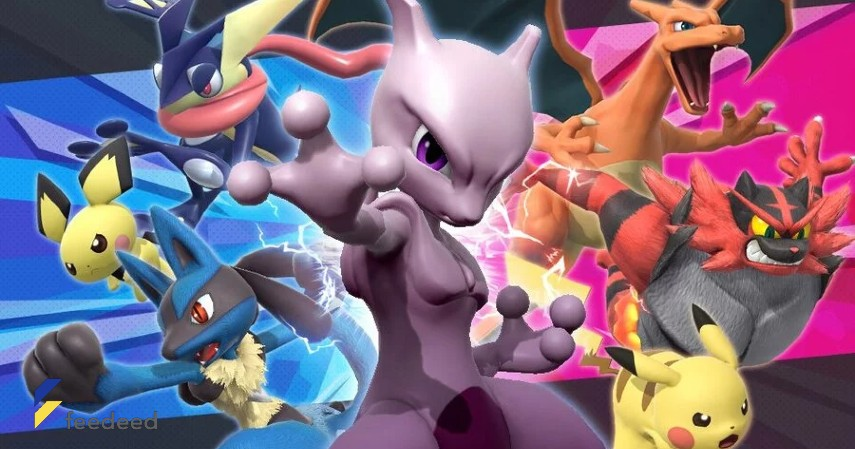 review pokemon ultimate