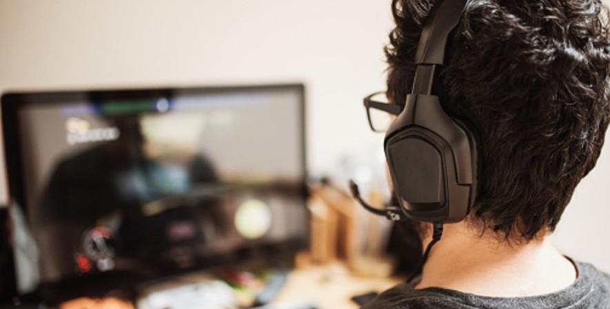 pro gamer indonesia