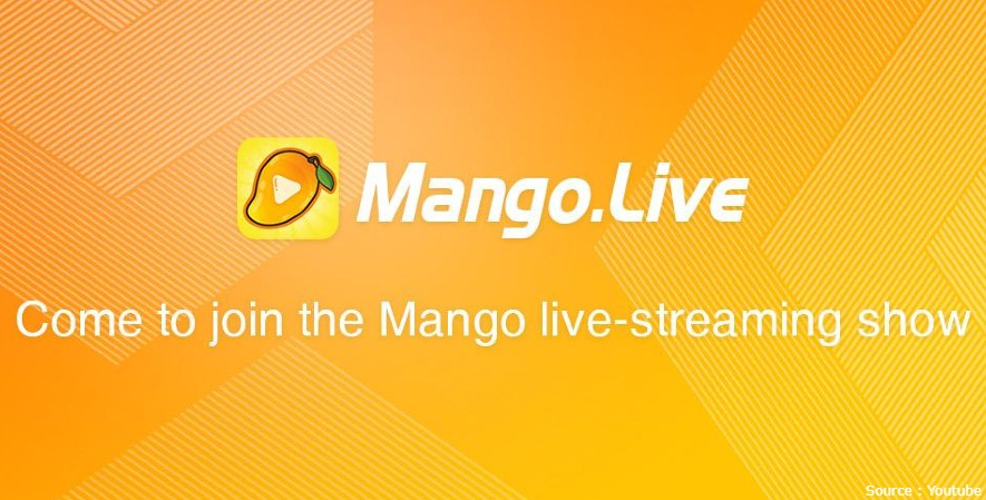 daftar mango live