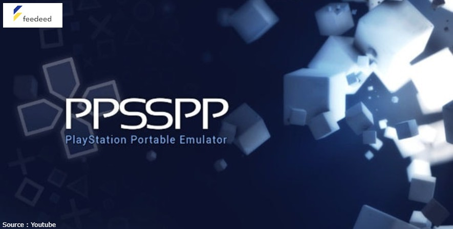 cara download game PPSSPP