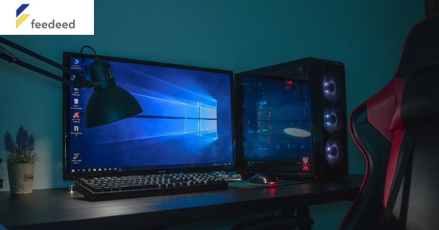 thumbnail monitor gaming - monitor gaming terbaik
