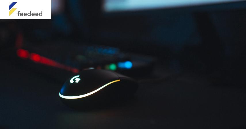 thumbnail mouse gaming murah - mouse gaming murah