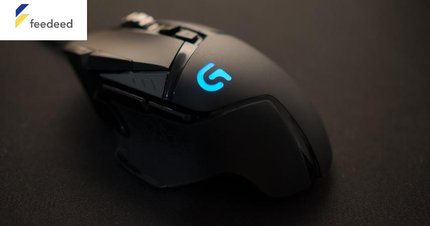 thumbnail mouse gaming - mouse khusus gaming